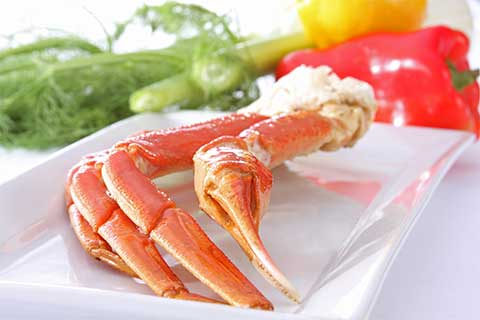 Snow Crab – Louisbourg Seafoods