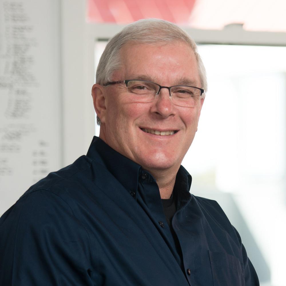 Staff photo of Jan Voutier