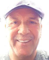 Staff photo of Garry Simms